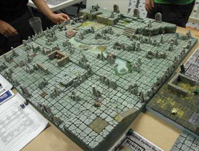 ADBC 2011 Grand Dungeon
