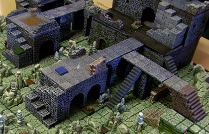 ADBC 2012 Grand Dungeon