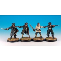 blackscorpion/pirates/pirates - pirate