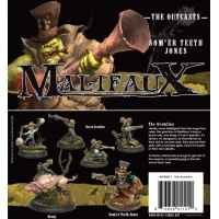 malifaux/outcasts - gremlin