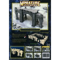 miniaturescenery/ms-fortress-entrance