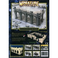 miniaturescenery/ms-fortress-lsection